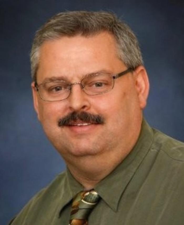 Dale Chapman