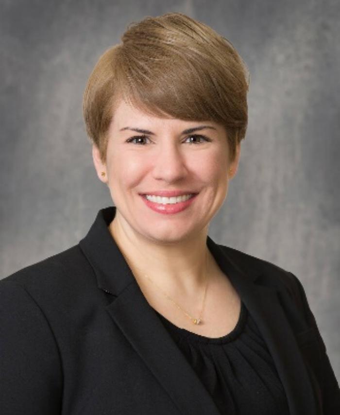 Erin Majka - Vice Chair