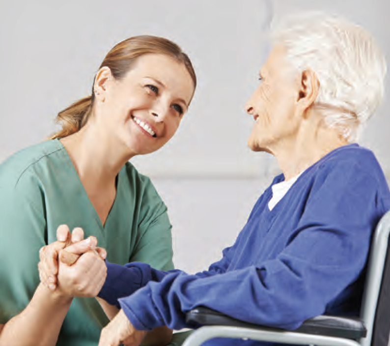 Senior-Times-Article_Nov-2018_Caregivers-Youre-Not-Alone